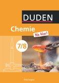 Chemie Na klar! 7/8 Schülerbuch Regelschule Thüringen