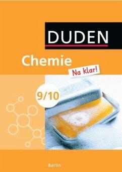 Chemie Na klar! 9/10 Schülerbuch Sekundarschule...