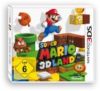 3DS Super Mario Land 3D