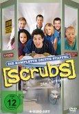 Scrubs - Die Anfänger - 3. Staffel DVD-Box