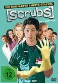 Scrubs - Die Anfänger - 2. Staffel DVD-Box