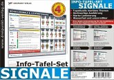 Signale Info-Tafel-Set