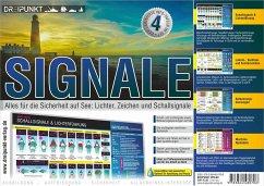 Signale Info-Tafel-Set - Schulze, Michael
