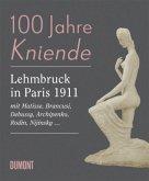 100 Jahre Kniende. Lehmbruck in Paris 1911