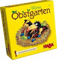 Kleiner Obstgarten (Kinderspiel)