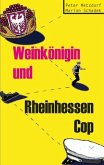 Weinkönigin und Rheinhessen-Cop