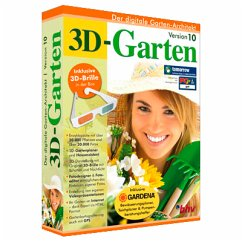 3D-Garten 10 (Download für Windows)