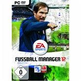 Fussball Manager 12 (Download für Windows)