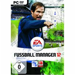 Fussball Manager 12 (Download für Windows)