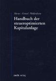 Handbuch der steueroptimierten Kapitalanlage