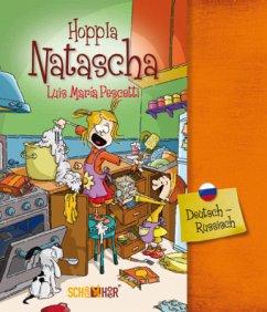 Hoppla Natascha