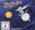 Tabaluga und die Zeichen der Zeit, 2 Audio-CDs + 1 DVD