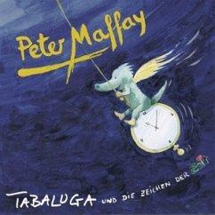 Tabaluga und die Zeichen der Zeit (1 CD) - Peter Maffay