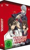 Vampire Knight - Gesamtausgabe - Episoden 1-13 DVD-Box