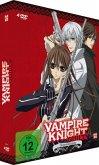 Vampire Knight Guilty - Gesamtausgabe (4 Discs)