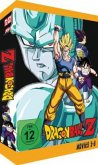 Dragonball Z - Movies 5-8 (4 Discs)