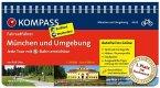 München und Umgebung - Jede Tour mit S-Bahn erreichbar