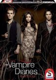 Schmidt Spiele 59302 - Vampire Diaries 3, 1.000 Teile Puzzle