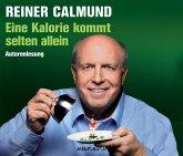 Eine Kalorie kommt selten allein, 3 Audio-CDS