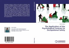 The Application of the Psychological Contract to Occupational Safety