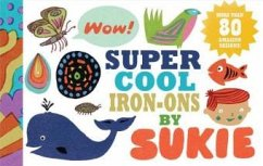Super-Cool Iron-Ons by Sukie - Gibbs, Darrell; Harding, Julia