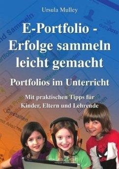 E-Portfolio - Erfolge sammeln leicht gemacht
