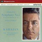 Sibelius/Sinfonie 5 (180 Gr.Lp)