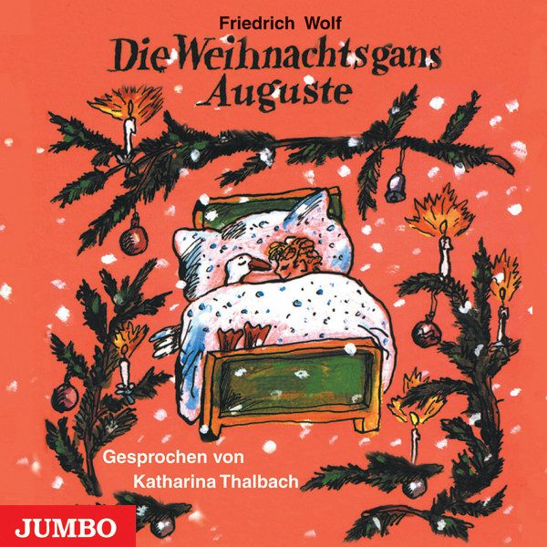 Die Weihnachtsgans Auguste Stream