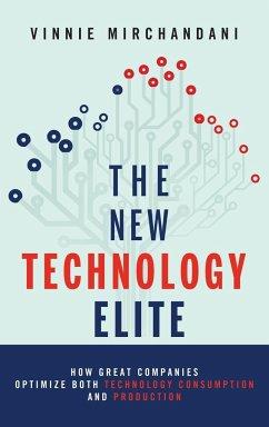 New Technology Elite - Mirchandani