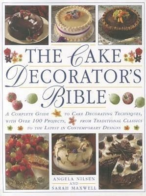 the cake bible ebook download