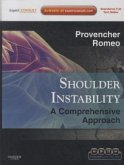 Shoulder Instability: A Comprehensive Approach [With DVD and Access Code]