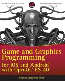 Game and Graphics Programming