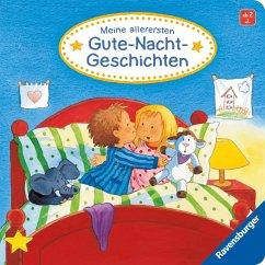 Meine allerersten Gute-Nacht-Geschichten - Nahrgang, Frauke