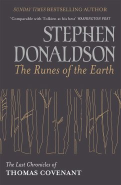 The Runes Of The Earth - Donaldson, Stephen