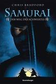 Der Weg des Schwertes / Samurai Bd.2