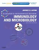 Elsevier's Integrated Review: Immunology and Microbiology [With Access Code]