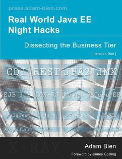 Real World Java Ee Night Hacks Dissecting the Business Tier - Bien, Adam