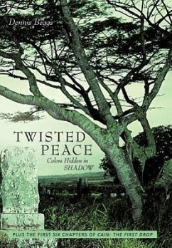 Twisted Peace Colors Hidden in Shadow