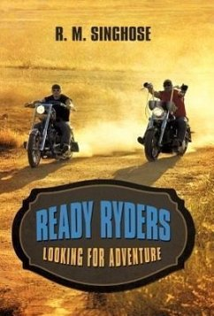 Ready Ryders: Looking for Adventure