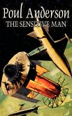 The Sensitive Man by Poul Anderson, Science Fiction, Fantasy