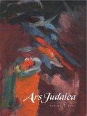 Ars Judaica: The Bar-Ilan Journal of Jewish Art, Volume 7: The Bar-Ilan Journal of Jewish Art