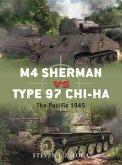 M4 Sherman vs Type 97 Chi-Ha