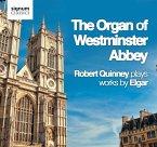 Die Orgel Der Westminster Abbey