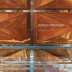 Architecture as Material Culture: The Work of Francis-Jones Morehen Thrp