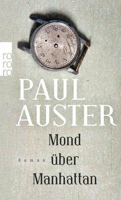 Mond über Manhattan - Auster, Paul