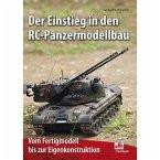 Der Einstieg in den RC-Panzermodellbau