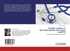 Genetic studies of IgA nephropathy and Lupus nephritis