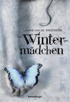 Wintermädchen - Anderson, Laurie Halse