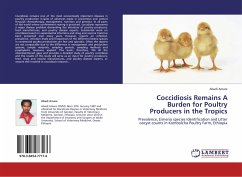 Coccidiosis Remains A Burden for Poultry Producers in the Tropics