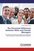 The Perceived Difference between Male and Female Managers